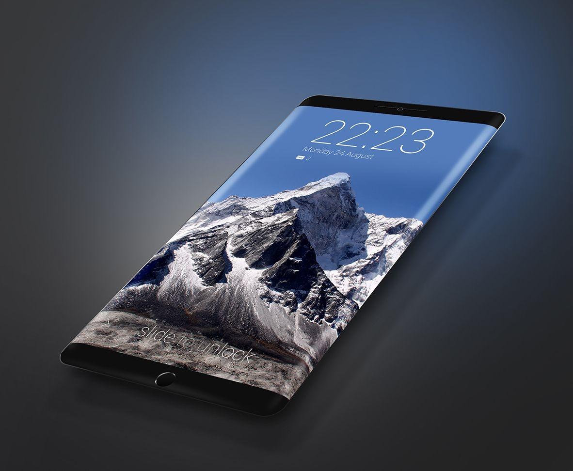 Размещен видеоролик с Самсунг Galaxy S8