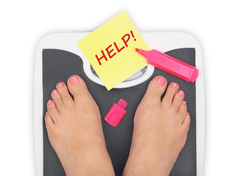 Ученые отыскали связь между стрессом иожирением