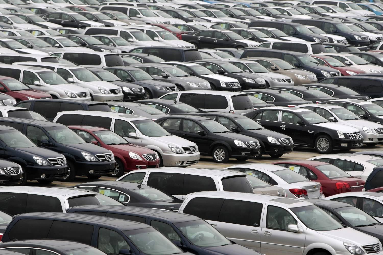 Тюменская область угодила втоп-30 городов поуровню продаж авто