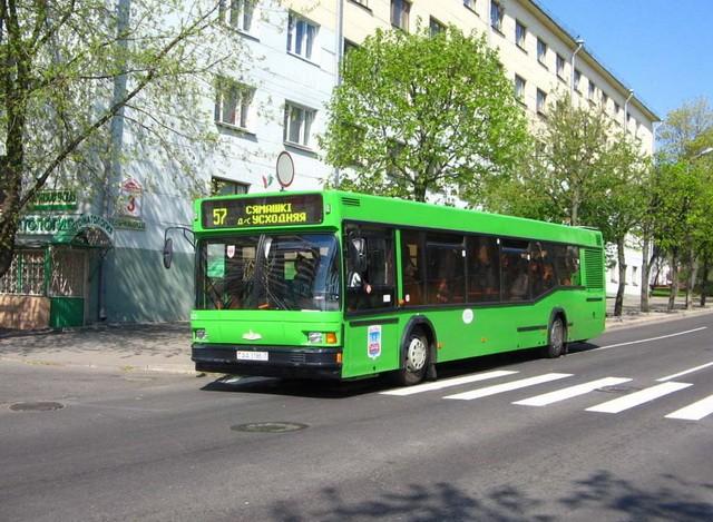 В 2017 город потратит напокупку автобусов 397 млн руб.