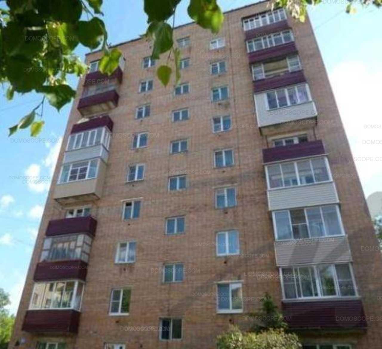 Насевере Волгограда мужчина выжил, выпав с 5-ого этажа