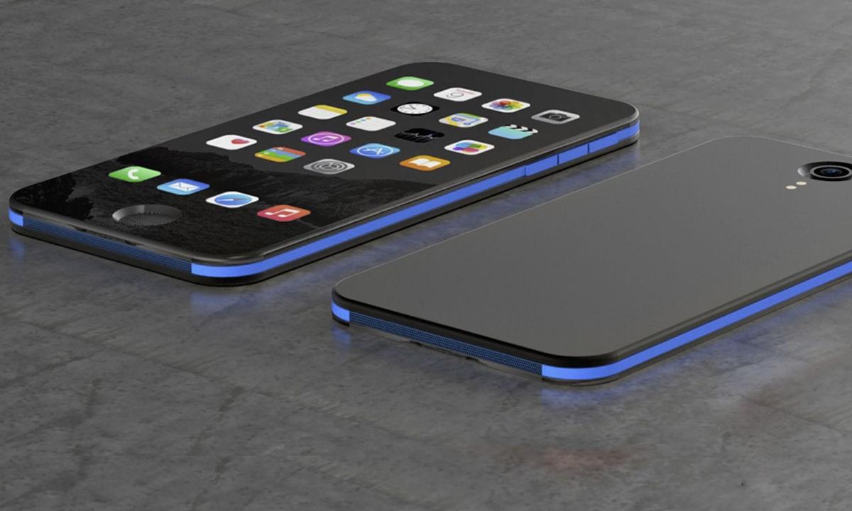 Apple не выпустит в продажу iPhone 8 осенью