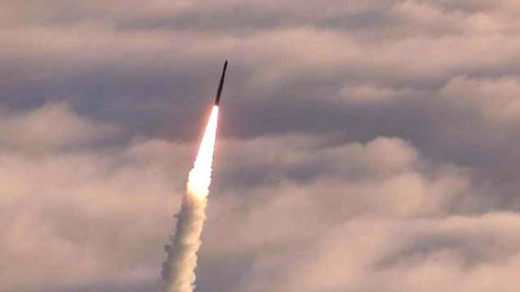 Япония желает обсудить сРоссией очередной запуск ракет КНДР
