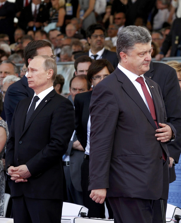 Минюст: Украина ждет отсуда вГааге предварительного решения