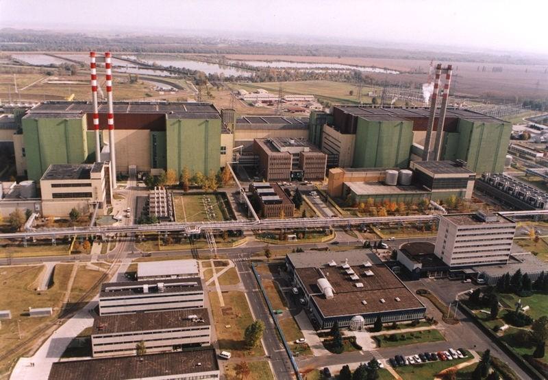 EC позволил строительство АЭС вВенгрии