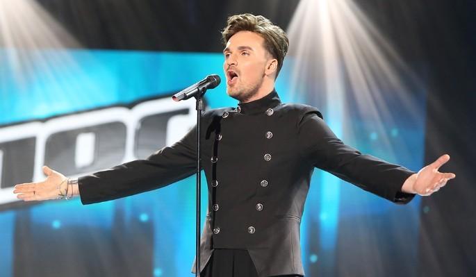 Александр Панайотов призвал бойкотировать «Евровидение»
