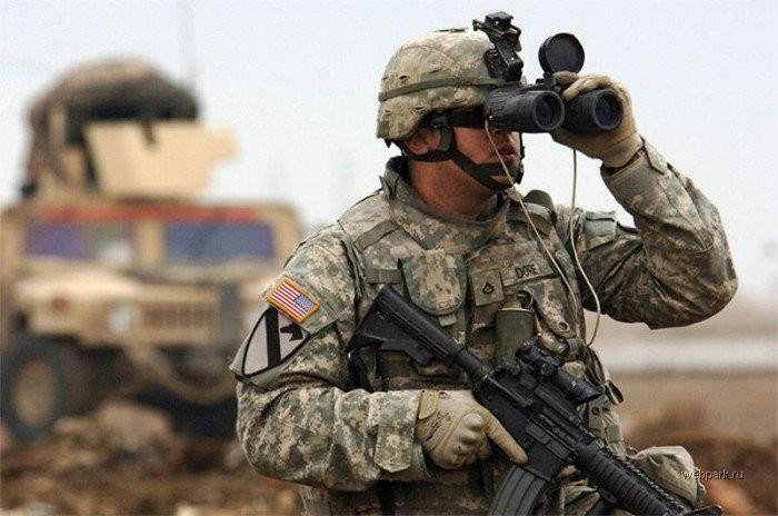 Власти США ищут подрядчиков для военных объектов вСловакии