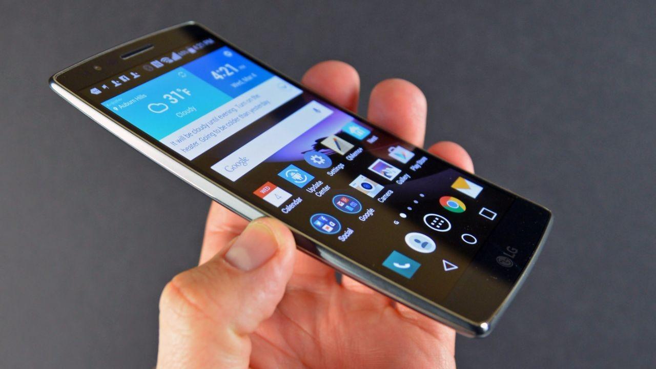 LGсобрала 40 тыс. предзаказов напокупку телефона G6