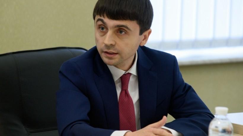 Руслан Бальбек призвал Киев неиграть всуд, апризнать криминальные ошибки