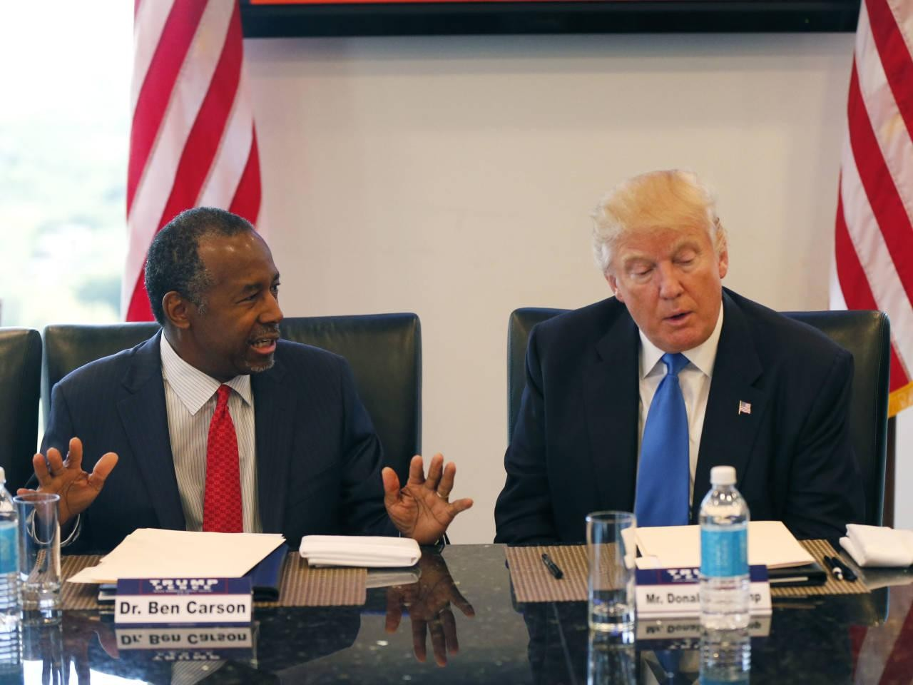 Американский министр сравнил иммигрантов срабами