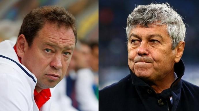Леонид Слуцкий вполне может стать главным тренером «Зенита»