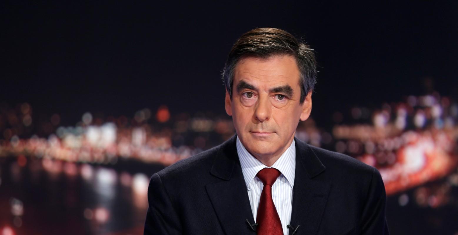 Фийон незадекларировал займ в €50 тыс. — LeCanard Enchaine