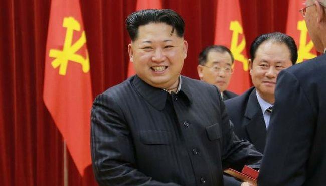 КНР предложил Северной Корее иСША пойти накомпромисс