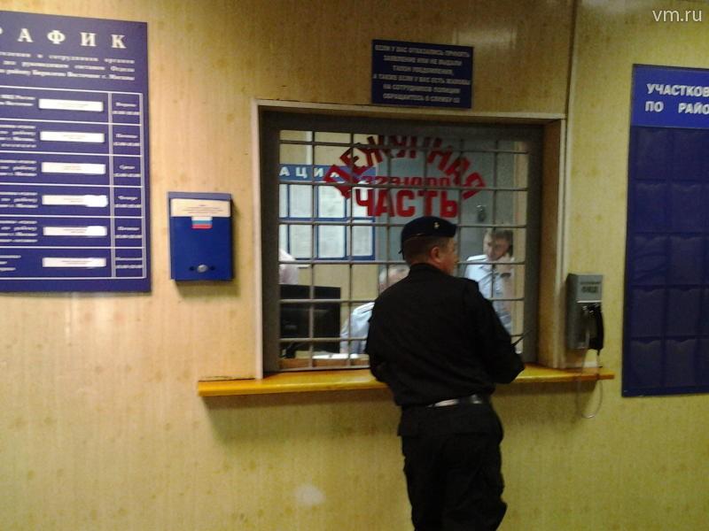 Москвич зарезал собутыльника кухонным ножом в столице России