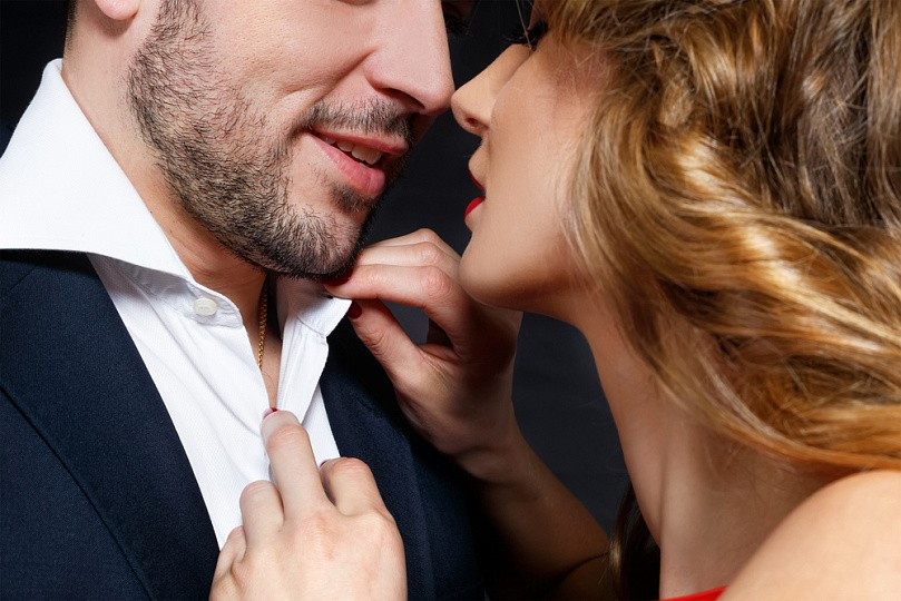 Ученые: Половые феромоны неспособствуют увеличению привлекательности