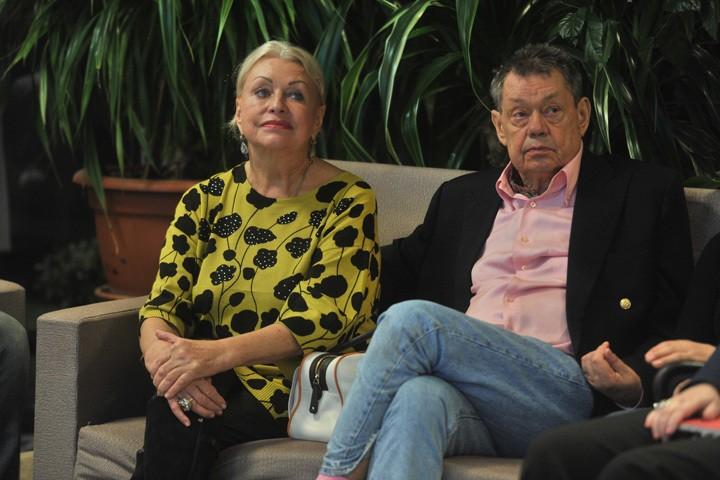 Супругу Караченцова лишили прав завождение впьяном виде