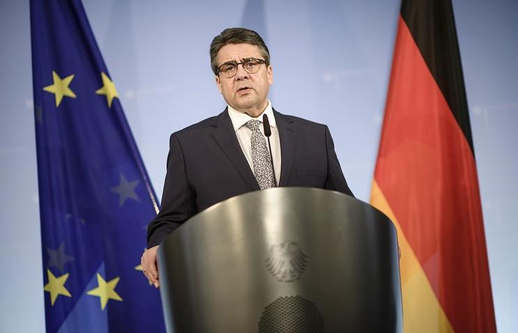 Германия ответила наобвинения внацизме состороны Турции