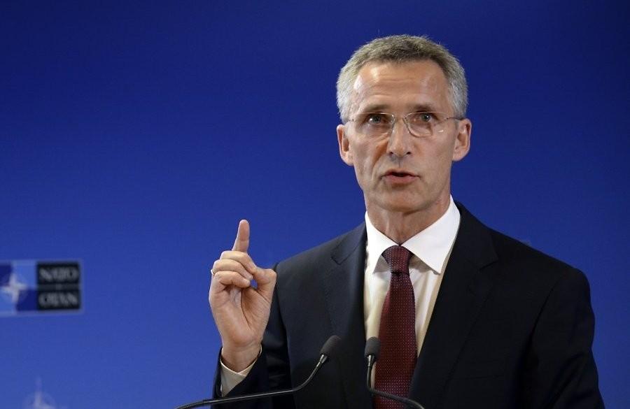 Генеральный секретарь НАТО озаботился намерением Косово сделать свою армию
