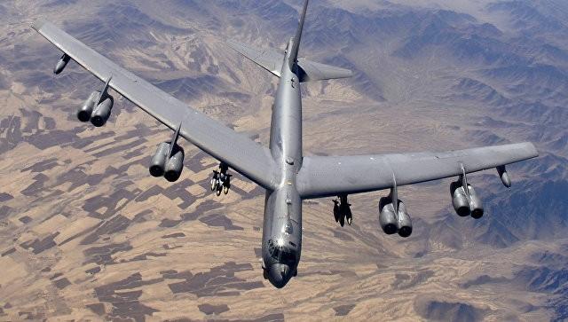 Пентагон: старые стратегические бомбардировщики США не одолеют ПВО РФ
