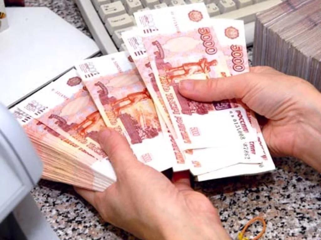 Руководителя одного из русских банков обвинили вмошенничестве неменее чем на млрд