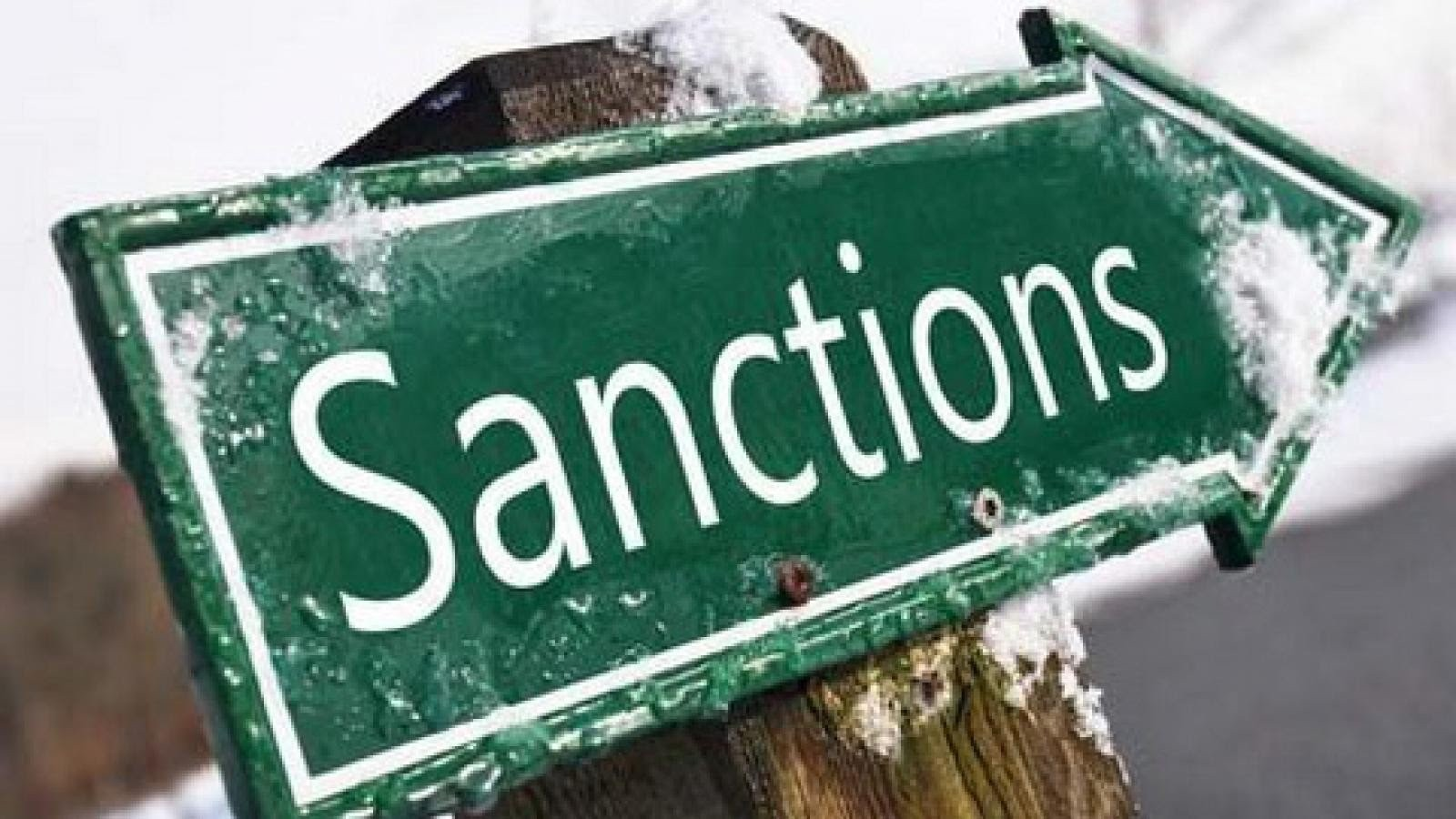 ЕСобъявил дату продления персональных санкций против Российской Федерации