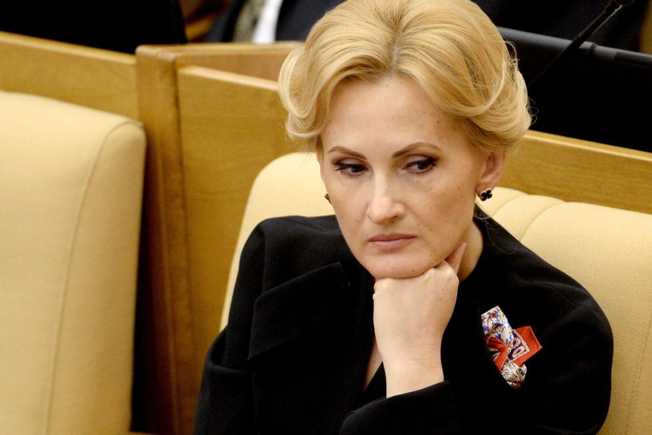 ГДпредлагает лишать свободы насрок до 6-ти лет за«группы смерти»