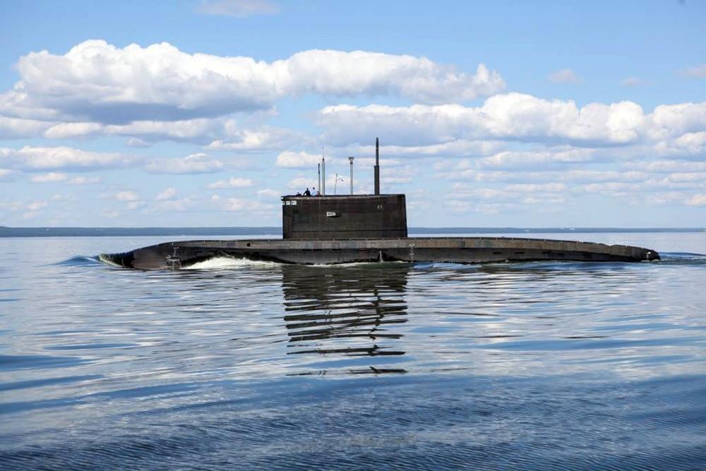 При поддержке ученых России Китай построит первую туристическую субмарину