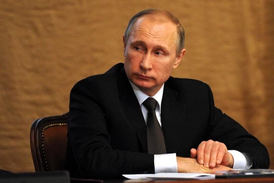 Владимир Путин провел масштабные кадровые перестановки вМВД, СКР иФСИН