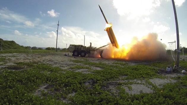 Размещение ПРО США вЮжной Корее угрожает  гонкой вооружений— МИДРФ