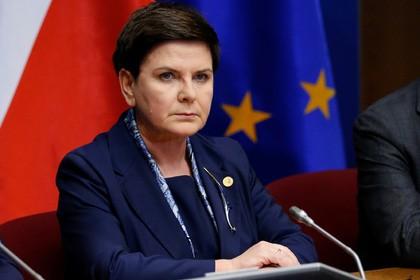 Польша непримет итоговую декларацию саммита европейского союза
