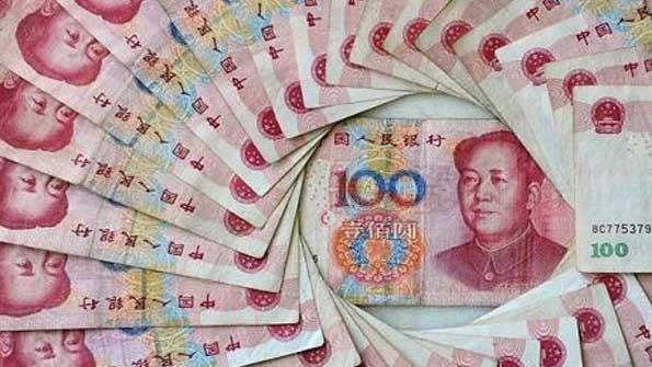 Руководитель регулятора Китайская народная республика: Курс юаня будет стабильным в 2017г