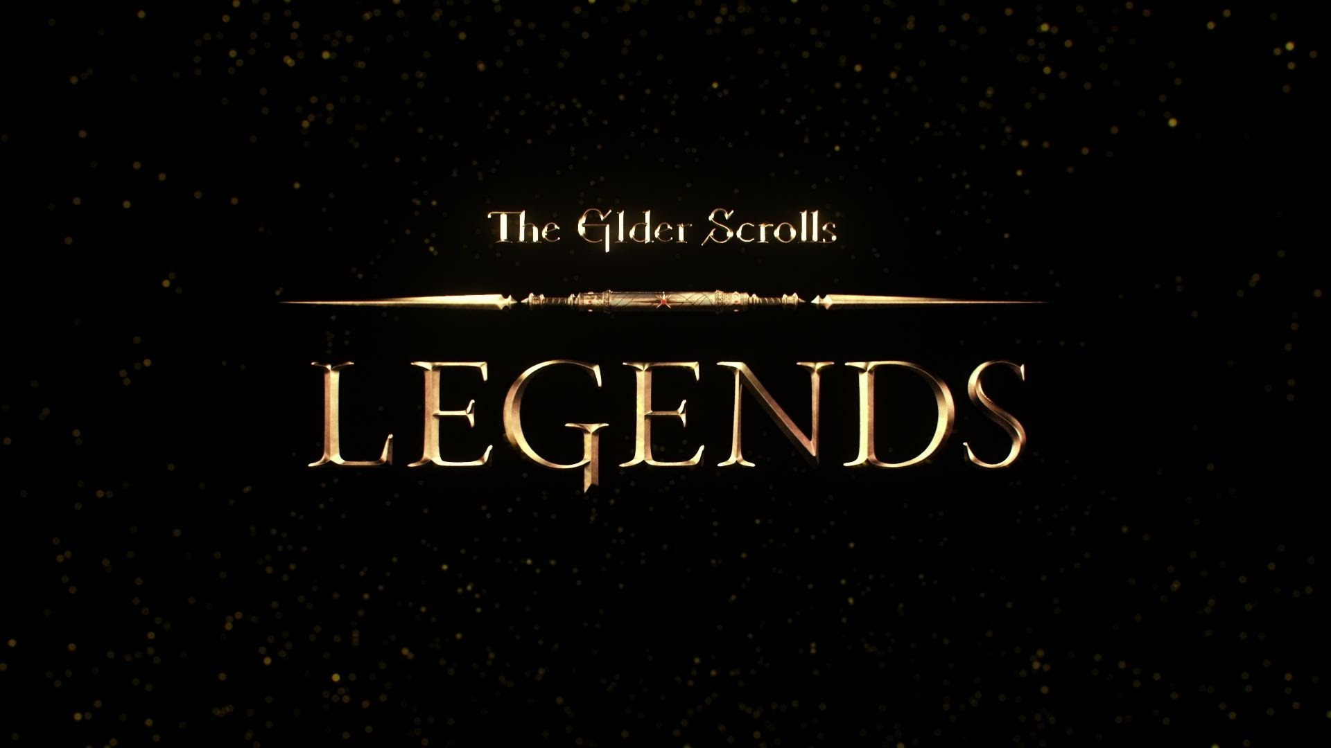 Вышла версия игры The Elder Scrolls: Legends для компьютера