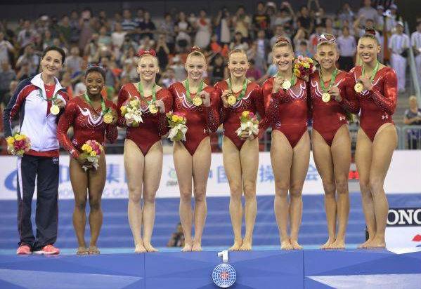 НОК США призывают лишить аккредитации Федерацию гимнастики из-за секс-скандала