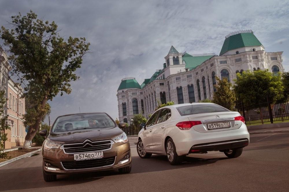 Кконцу зимы половина авто Peugeot (Пежо) и Ситроен были куплены вкредит