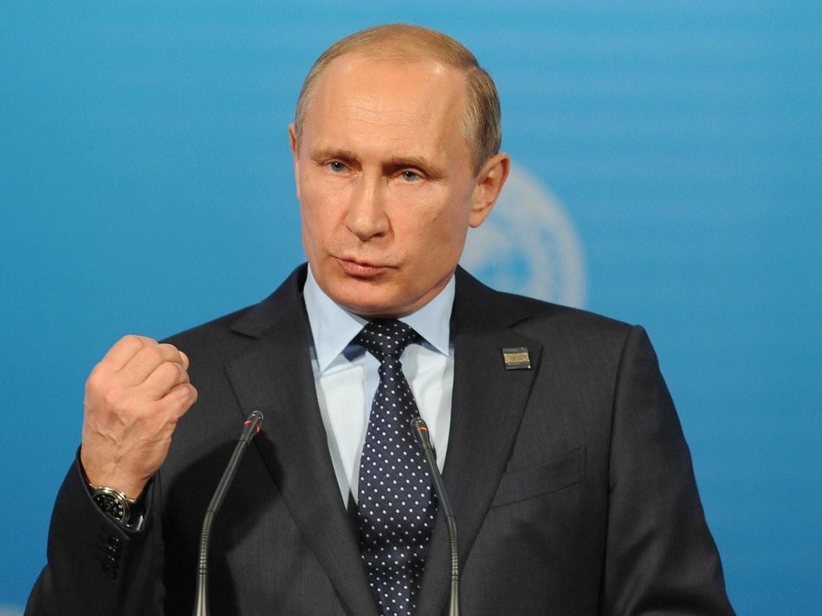 «Самый могущественный человек вмире»: CNN анонсировал спецрепортаж оПутине