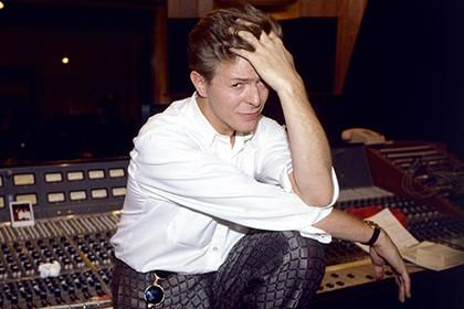 Фанатов Дэвида Боуи порадуют сразу 2-мя новыми альбомами