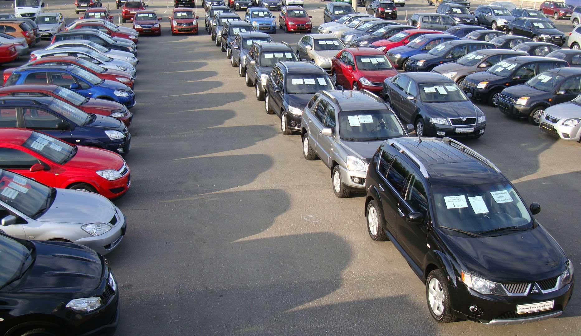 цены предложения продажа бу машины в россие сварила целую