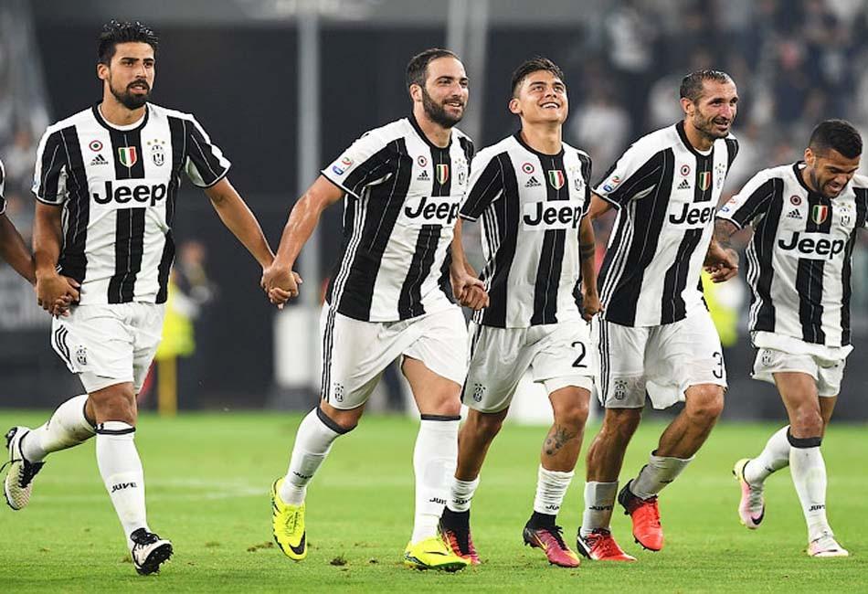 «Ювентус» обыграл «Милан», забив победный гол на97-й минуте