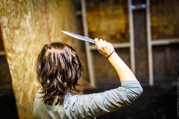 Жительница Камчатки неделю жила вквартире струпом мужа, которого сама убила