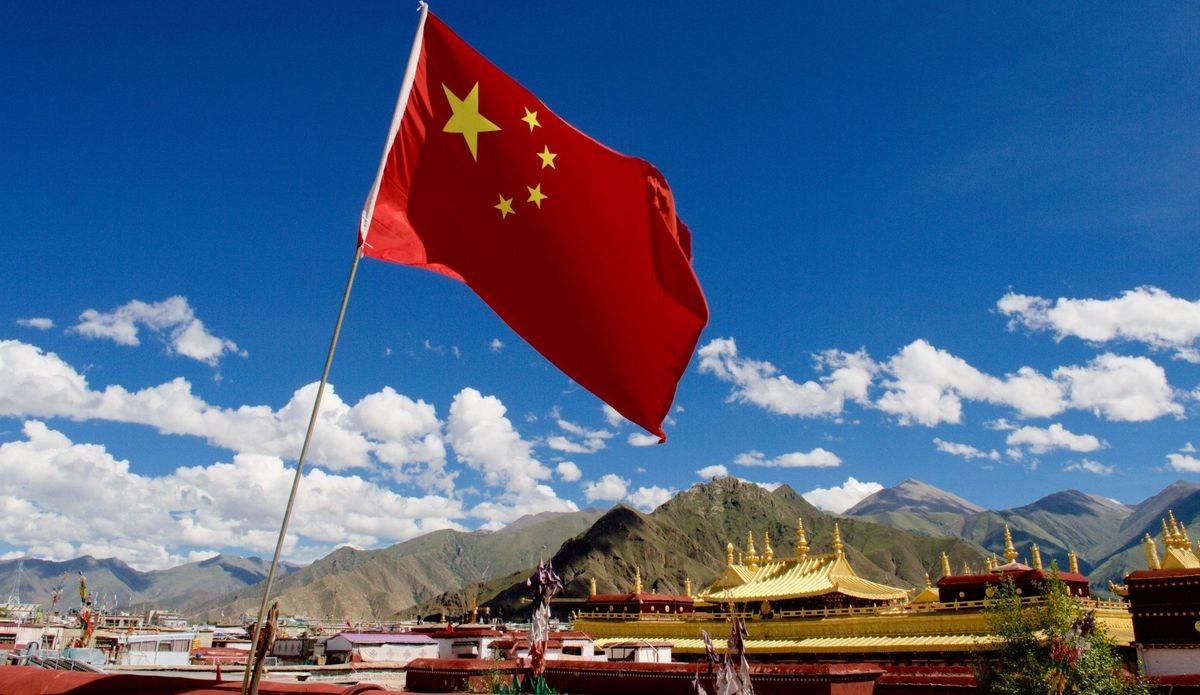 Население Китая к 2030-ому достигнет 1,45 млрд человек
