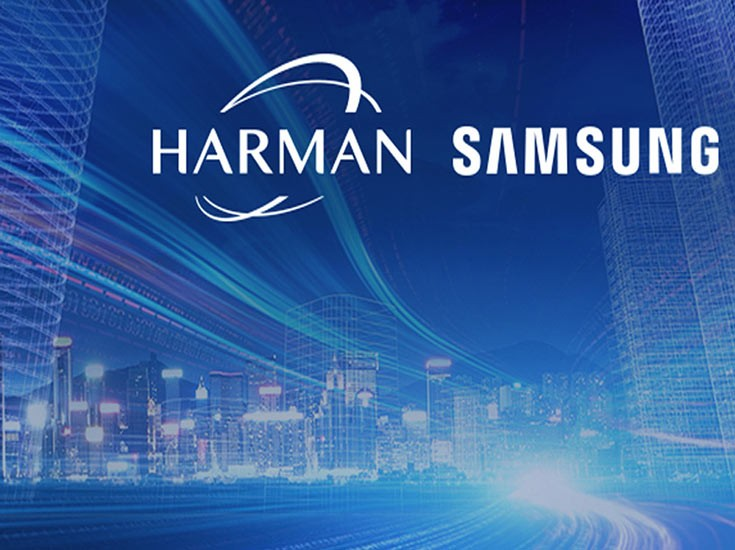 Самсунг приобрела компанию Harman