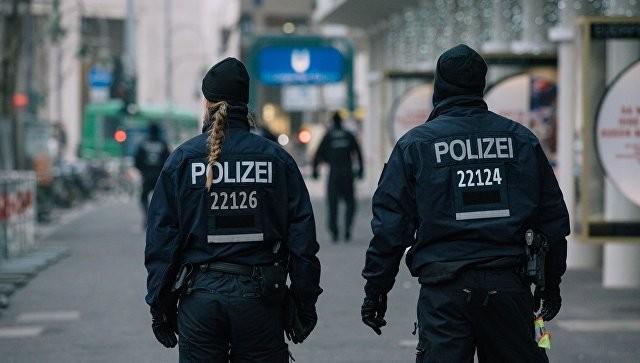 В германском Эссене закрыт торговый центр из-за угрозы теракта