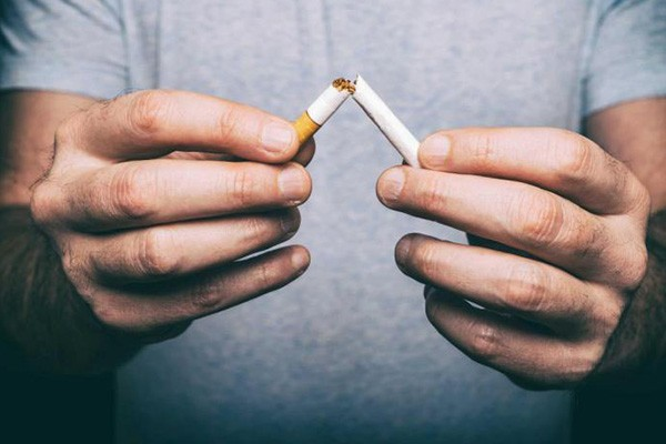 Курильщики могут ослепнуть— Ученые