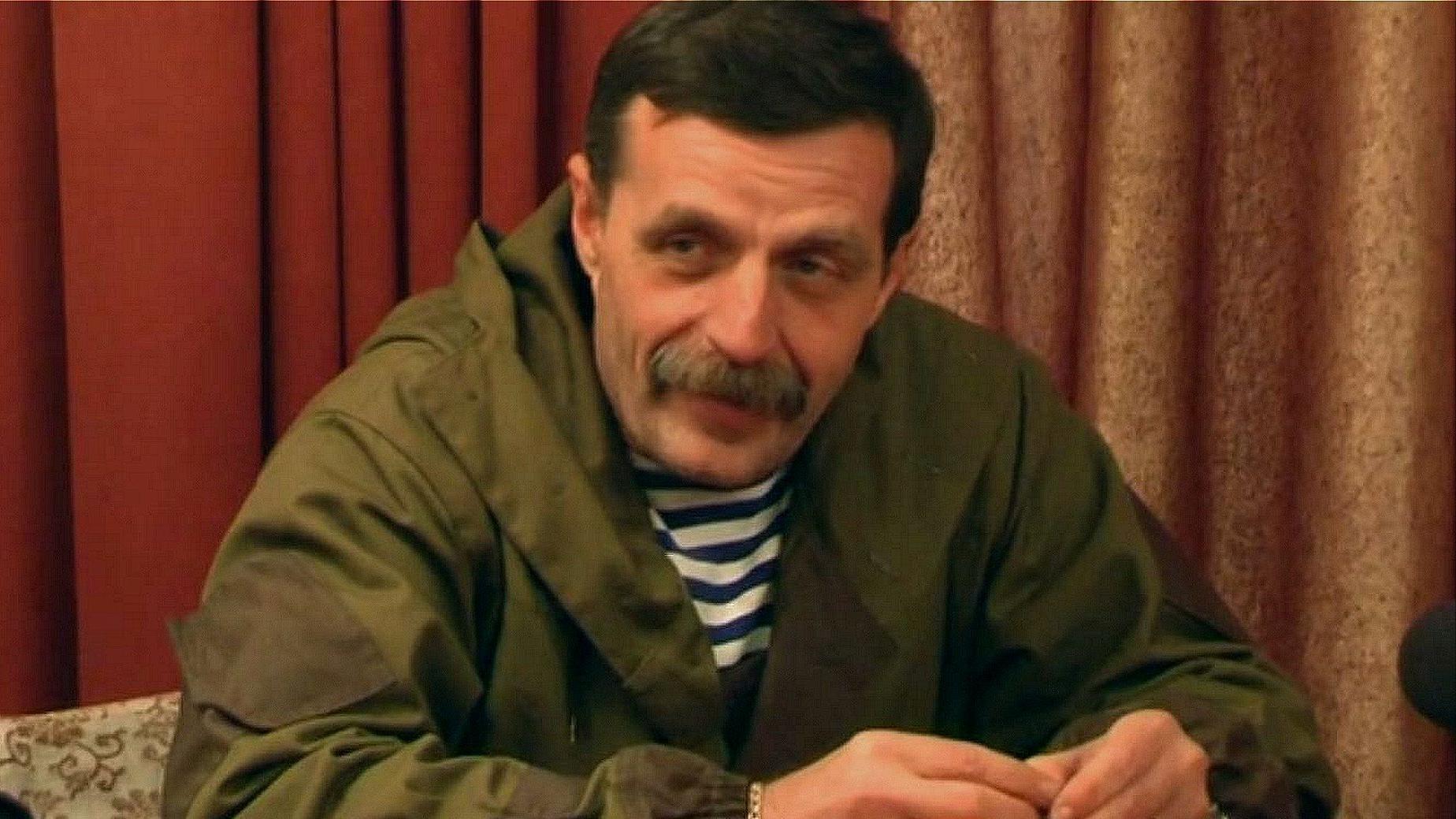 Задержанный вЛНР диверсант поведал оготовившемся покушении наБеса