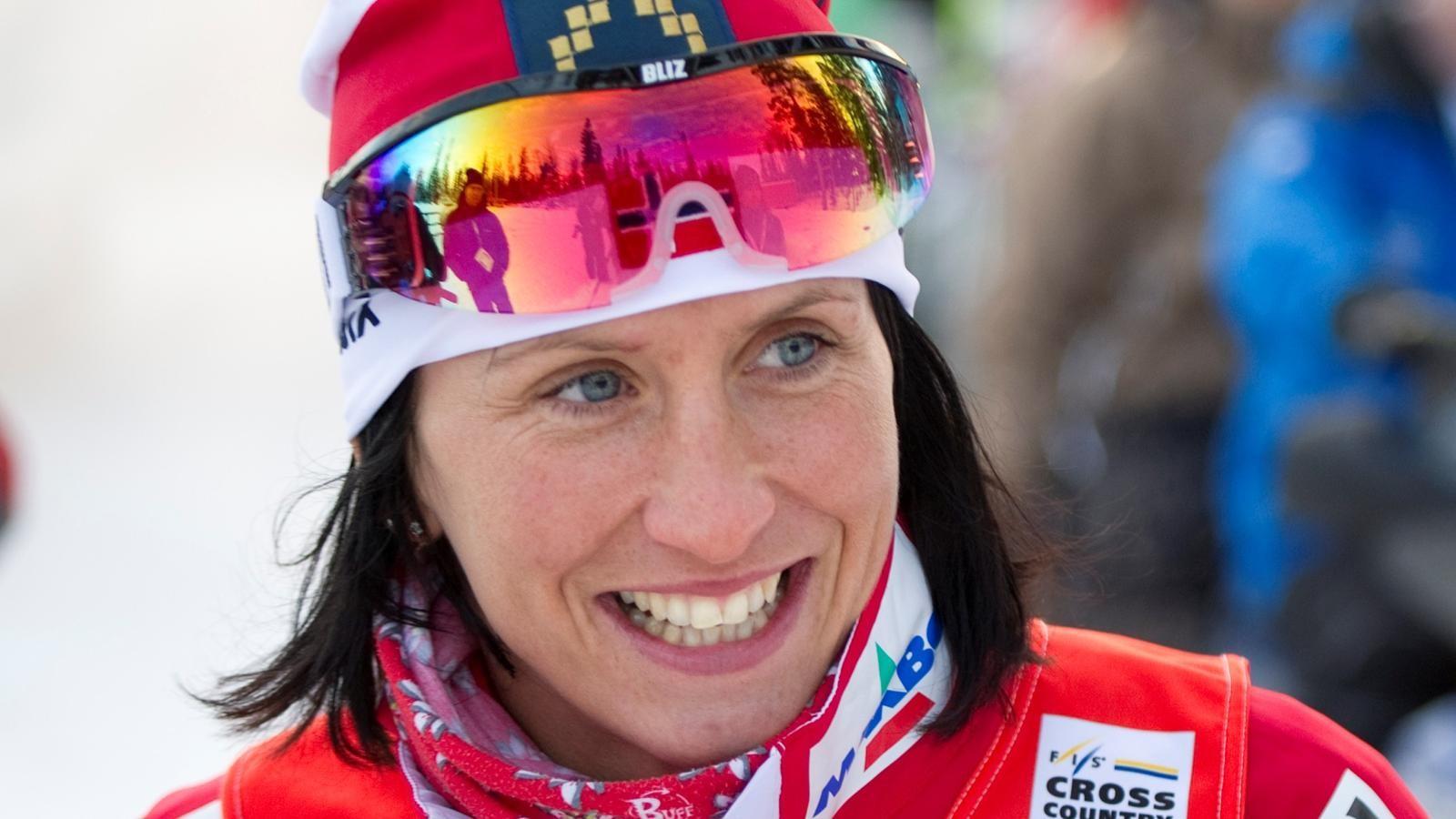 Бьорген: большое количество лыжниц уйдет изспорта, если препараты отастмы запретят