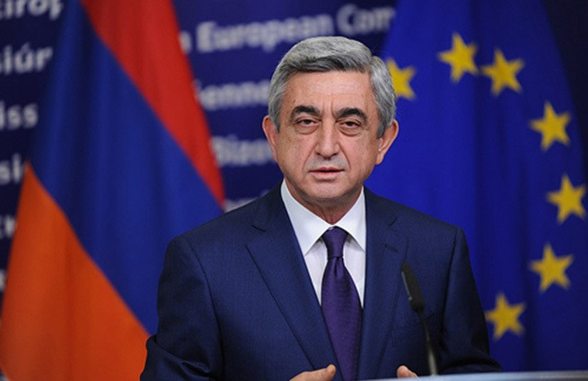 Минобороны Армении: Ереван готов стать связующим звеном между Россией иНАТО