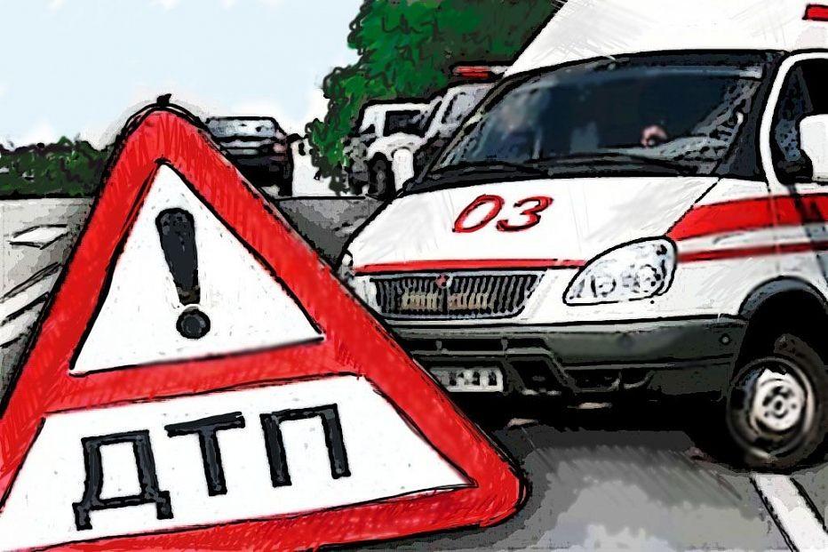 Три человека пострадали вДТП из-за потерявшего сознание водителя вТверской области