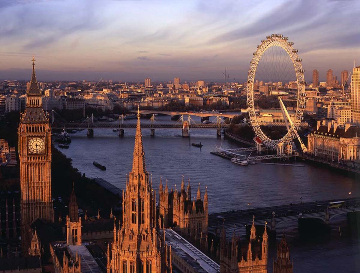 Англия завоюет рынок мобильных технологий 5G