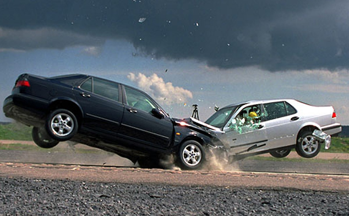 В столицеРФ шофёр иномарки насмерть сбил пешехода