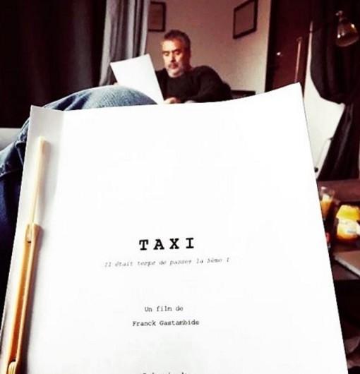 Люк Бессон дописал сценарий «Такси 5»